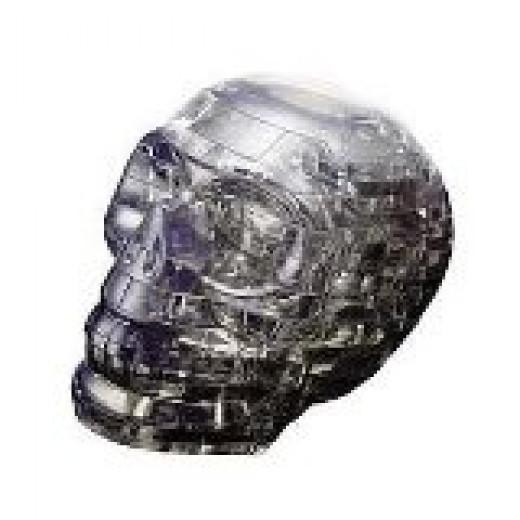 Skull 3D Puzzle