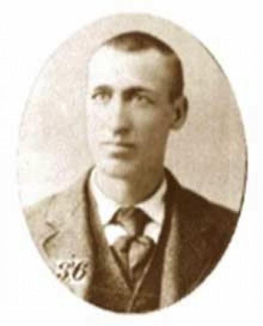 "John Luther ""Casey"" Jones"
