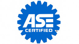 Look for this logo when shopping for auto repairs.