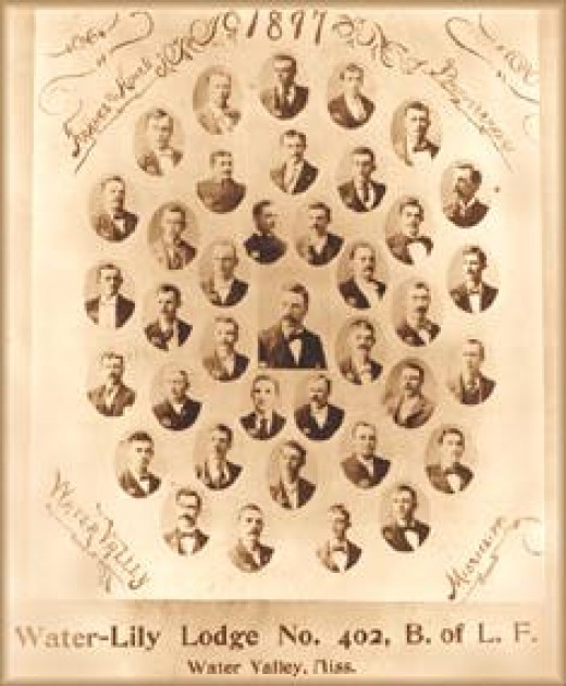 Casey Jones -- far right, just above center