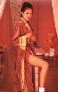 Beautiful Chinese Actresses - 2