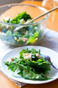 Tips for Making an Easy Arugula Salad