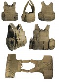 The Best Airsoft Tactical Gear