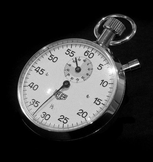 It takes just seconds to get an evaluation from clients or customers. Now's the time!