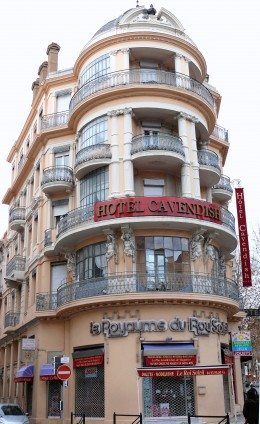 No. 11, Boulevard Carnot, Cannes