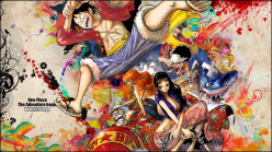 5 Anime Like One Piece