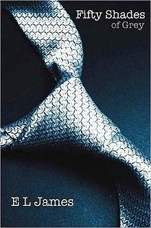 Best seller erotic-romance book for 2012