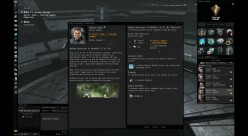Making Mountains of Molehills (3 of 10) - Eve Online Mission Guide