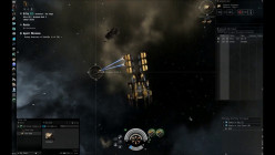 Making Mountains of Molehills (4 of 10) - Eve Online Mission Guide