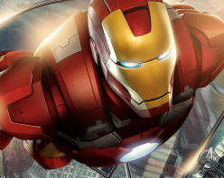 Iron Man and The Cold War