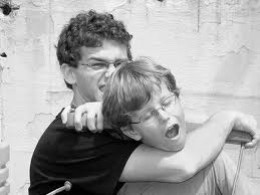 Sensitive boys are often targets for bullies and other more aggressive boys because of their nonassertive &more vulnerable natures.They are constantly being picked up because they are perceived to be the weakest in the boy culture.