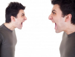 How to control anger: Ways to control anger, temper and rage problems