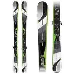 Elan Amphibio Skis