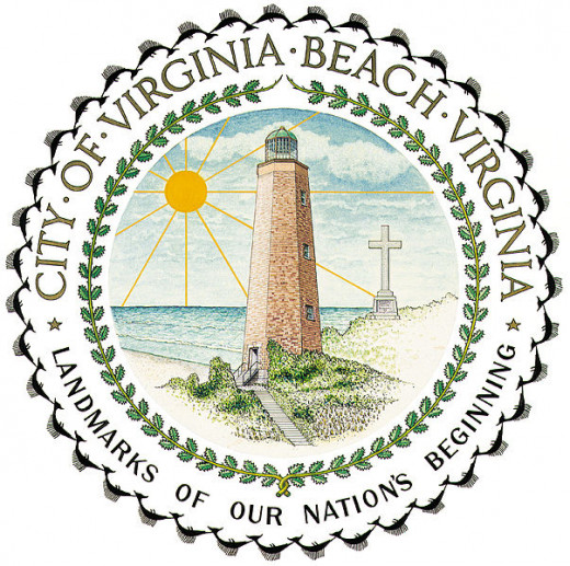 The Virginia Beach Seal