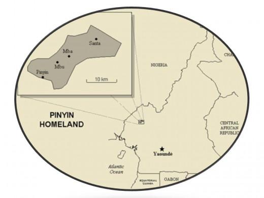 Pinyin Homeland
