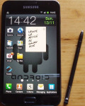 How to Format Samsung Galaxy Note