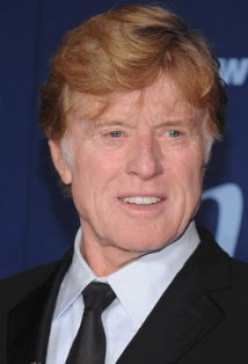 Robert Redford - not just an actor, but a man of integrity