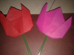 Some common art & craft activities for kids