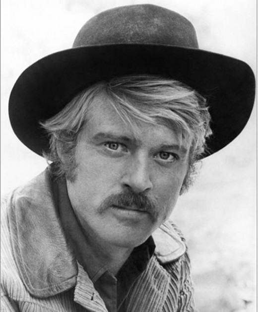 Who could forget RR as the Sundance Kid?This role made him an icon and a bankable movie star.