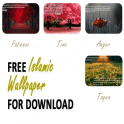 Free Islamic Wallpaper for Download