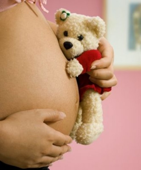 Pregnancy diet. Eat right and give your baby the best start in life