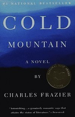 Why Cold Mountain is a Shocksploitation Movie