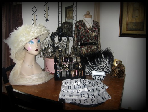 Thrift And Consignment Shops In Or Around Canton Ohio