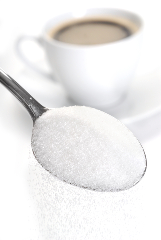 Sugar is bad for your Health, cut back on it slowly.