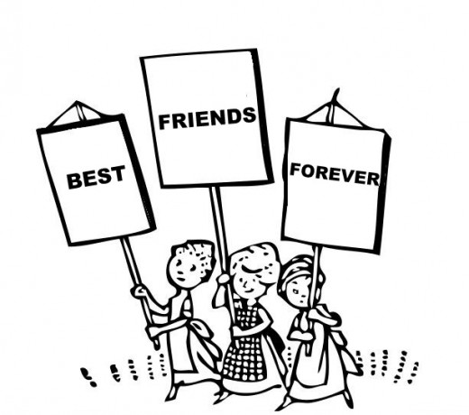 essay best friend qualities A high-quality best friend is one you can count on my best friends know what they can expect from me, and i know what i can expect from them we don't cross each other's boundaries, and we go out of our way to accommodate each other advertising 14 a best friend never judges you.
