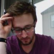 Jason Vickers profile image
