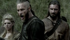 Ragnar the Raider: Vikings Season 1