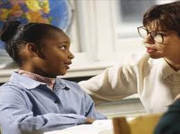 Caring teachers often go beyond their teaching role.They are second parents whenever necessary.They listen to their students' problems and provide extra assistance with the latter's  homework if needed.