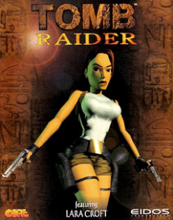 Tomb Raider 2013: the near-perfect gaming experience