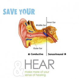 Saving your hearing