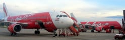 AirAsia Meal and Food - Photos and Review