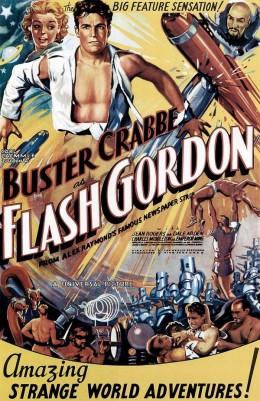 Flash Gordon (1936)