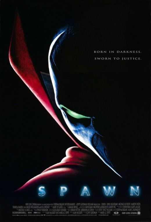 Spawn (1997)