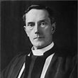 "W. R. Inge KCVO was an English author, Anglican priest, professor of divinity at Cambridge, and Dean of St Paul's Cathedral, which provided the appellation by which he was widely known, ""Dean Inge."""