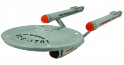 Star Trek USS Enterprise Toys and Collectibles