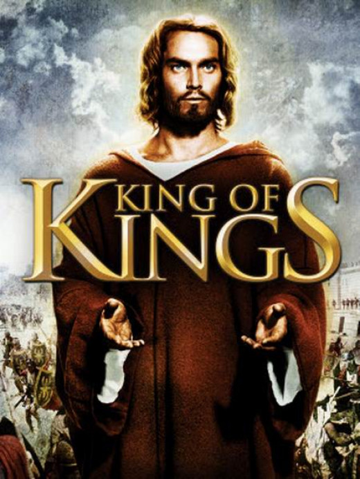 King of Kings (1961) poster