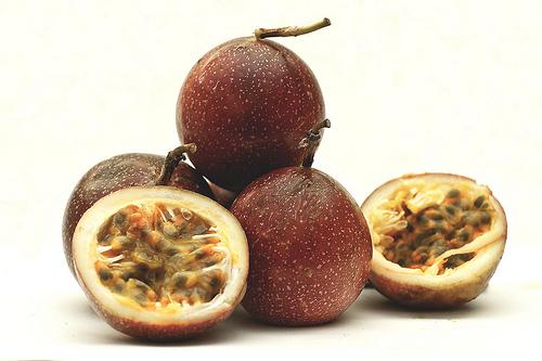 Lilikoi, or Passion Fruit