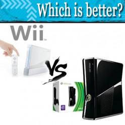 Xbox or Wii which is better