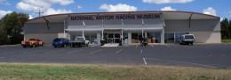 Bathurst motor Museum