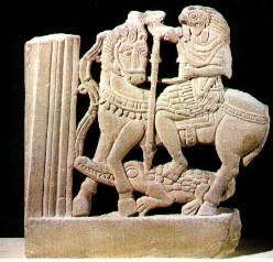Coptic Art: Architecture, Sculpture, Painting and Textiles