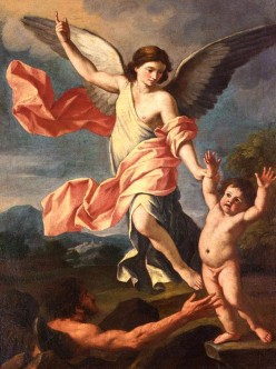Do We Have an Immortal Soul, one Based on Science and Nature?