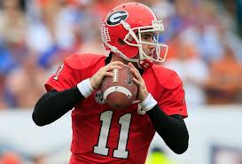 QB Aaron Murray (Georgia)