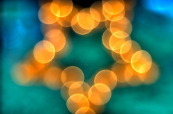Bokeh and Contre Jour Photography