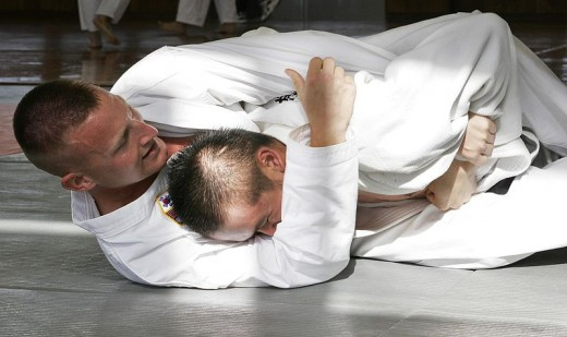 The best judo or BJJ gi can withstand the rigors of training and competition.