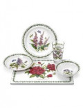 Beautiful Table And kitchen Ware From Portmeirion Pottery
