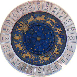 The Astrological Signs
